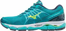 Mizuno Wave Horizon Womens Running Shoes - Blue
