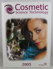 Cosmetic Science Technology 2005 G4 Group Hardcover Illustrated