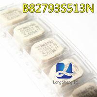 5pcs B82793S513N201 S513N 2x51UH 250v 0.8A new