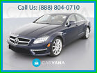 2012 Mercedes-Benz CLS-Class CLS 63 AMG Coupe 4D Dual Air Bags Heated Seats Backup Camera Dual Power Seats Keyless Entry
