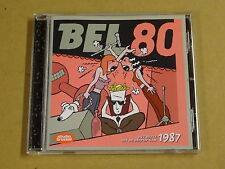 CD STUDIO BRUSSEL / BEL 80 - 1987