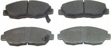 Wagner PD465 Thermo Quiet Organic Brake Pads-Free Priority Shipping