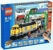 Lego 7939 Cargo Train NEW MISB 2010~~