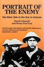 Portrait of the Enemy by David Chanoff and Doan Van Toai (1987, Book)