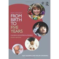 Mary Sheridan's from Birth to Five Years: Children's Developmental Progress...