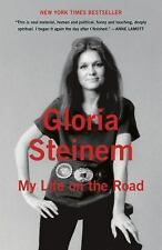 My Life on the Road by Gloria Steinem (2016, Paperback)
