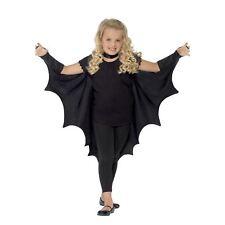 enfants UNISEXE NOIR gothique vampire chauve-souris MONSTER ailes