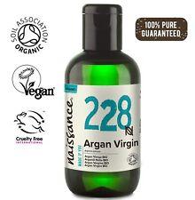 Naissance Arganöl nativ BIO - 100ml - aus Marokko kaltgepresst 100% rein