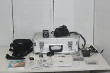 Fujifilm FinePixHS50EXR 16,0 MP Digitalkamera mit Canon CP 910 Fujifilm EF 42