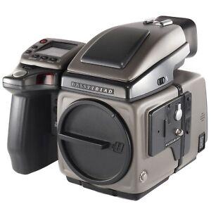 Hasselblad H3D-39 II Body Digital 39MP Digital Back / Medium Format SLR Camera