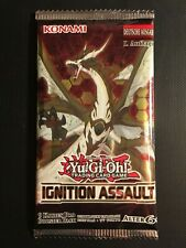 YUGIOH!! Ignition Assault Booster! IGAS! NEU&OVP! Deutsch! 1. Auflage!