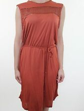 H&M Jersey Casual Sleeveless Dresses for Women