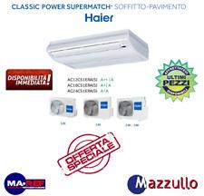 Condizionatore Haier PAVIMENTO SOFFITTO 18000 BTU  R410