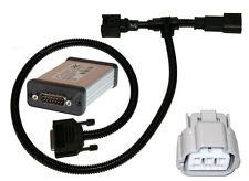 Tuningbox | Chiptuning-TOYOTA RAV 4 III Diesel con COMMON RAIL INIEZIONE