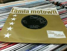 THE JACKSON 5 I'LL BE THERE RARE 1970 UK TAMLA MOTOWN EX COND
