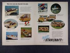 NEW BOAT COVER FITS STARCRAFT 1800 NEXTAR O//B 1996-2001
