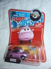 Disney Cars Final Lap #157 CORIANDER WIDETRACK