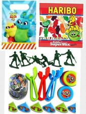 Toy Story 4 Pre Filled Goody Bag, Ready Made Birthday Party Loot Favours