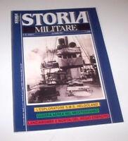 Militaria - Rivista Storia Militare - n° 49 - 1997 Albertelli