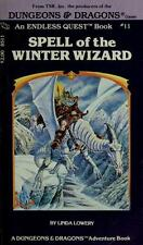 Spell of the Winter Wizard (Endless Quest, Book 11 / A Dungeons & Dragons...