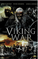 The Viking War, (DVD), NEW and Sealed, NR, WS, FREE shipping!