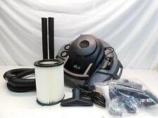 Ridgid 5.0-Peak Hp Wet/Dry Shop Vacuum w/Filter, Hose & Accessories