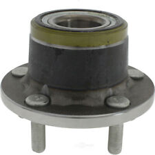 Wheel Bearing and Hub Assembly-C-TEK Hubs Rear fits 10-13 Ford Transit Connect