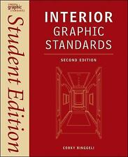 Ramsey/Sleeper Architectural Graphic Standards: Interior Graphic Standards 21...