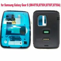 For Samsung Galaxy Gear S (SM-R750,R750V,R750T,R750A) Housing Watch Back Cover