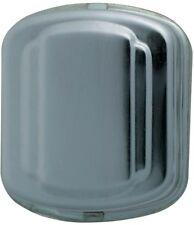 Wired Door Chime Buzzer Classic Metallic Finish Durable Door Bell Accessory New