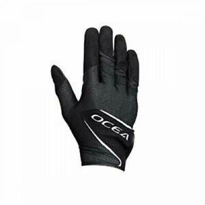 Shimano glove Oshia stretch glove Rongukafu GL-255S black L Fishing Gl