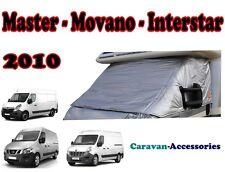 Externe CAB thermique écran isolé baissez Cover Master Movano 2010 à partir