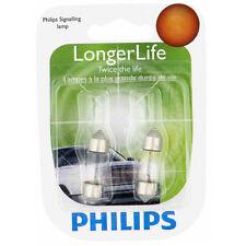 Philips Dome Light Bulb for Toyota Tacoma Tercel Celica Prius FJ Cruiser Van hv