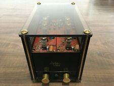 Legendary Audio Valve Assistent 20S Integrated Amplifier (~220-240V AC)