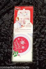 Christmas Disney Junior Sofia the First Peel & Stick Appliqués Wall Decals NEW