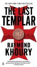 The Last Templar by Raymond Khoury (2006, Paperback)