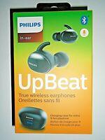 Philips UpBeat In-Ear True Wireless Earphones