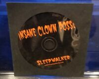 Insane Clown Posse - Sleepwalker Hallowicked 1999 CD Single twiztid icp juggalo
