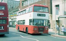 Armchair, Brentford H556 GKX 6x4 Quality Bus Photo