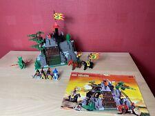 Lego Castle 6076 - Dark Dragon's Den