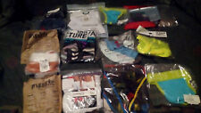 NWT 14 Piece Lot of Boxers, Thongs and Brief (Andrew Christian, Mundo Unico etc)
