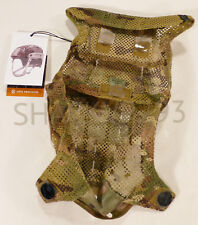 Crye Precision Airframe Helmet Cover CUTOUT Large Multicam ACC-HC5-02-LG0