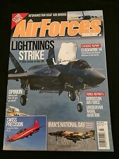 AIR FORCES MONTHLY July 2014