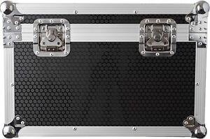 CaseToGo Road case / Utility / cable packer flightcase case 56x39x37 cm NEW