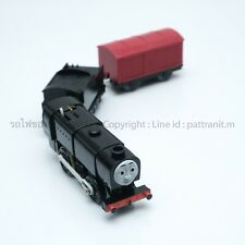 Neville Motorized Tomy with Red Van Thomas and Friends T-28