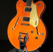 Gretsch G5622T Electromatic Center Block Guitar Orange Stain CYGC19090830