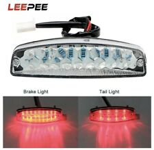 LED Brake Light for Motorbike Quad Bike, Universal Motorbike Brake Light Atv