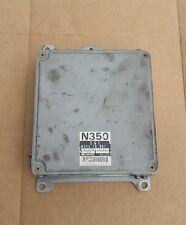 89-91 mazda rx7 13b oem ecu n350 fc s5 na manual trans FC rotary NA