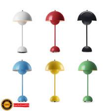 Modern Flowerpot LED Table Lamp Desk light Reading lamp bedroom Lights House