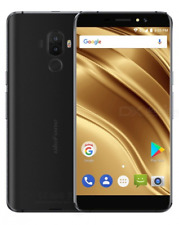 "Ulefone S8 Pro 5.3"" Android 7.0 4G Phone w/ 2GB RAM 16GB ROM - Black"